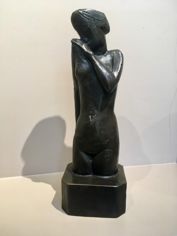 Jozef Cantré (1890-1957)Eve , 1923