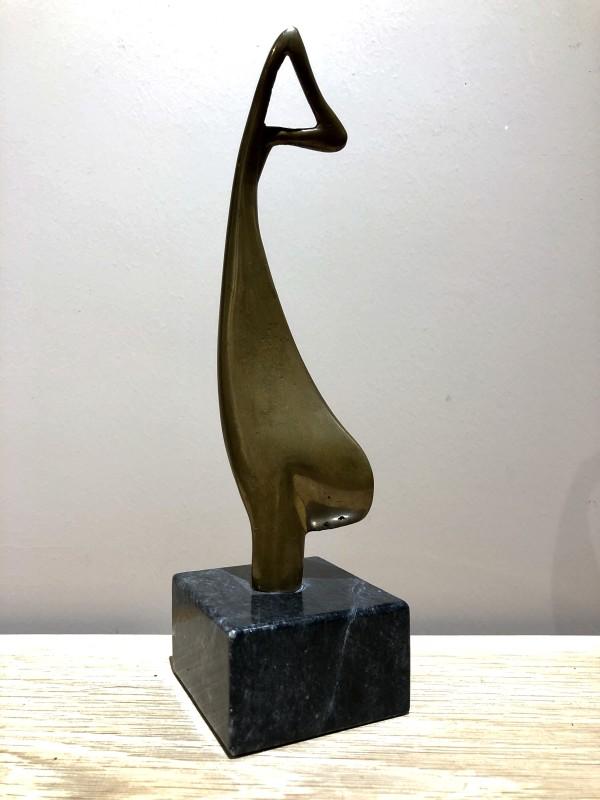 Moelwyn Merchant (1913-1997)Standing Form, c. 1960
