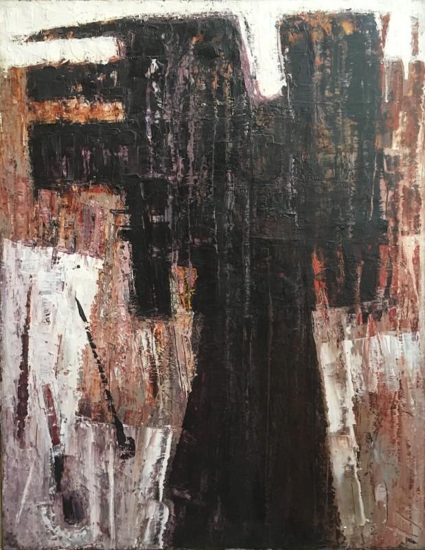 Margaret Geddes (1914-1998)Venice November '63, 1963