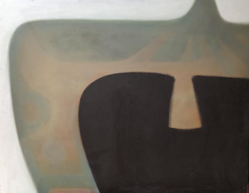 Margaret Geddes (1914-1998)Half Remembered, c. 1967