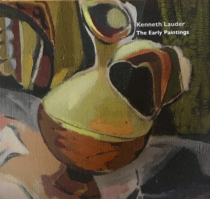 Kenneth Lauder: The Early Paintings