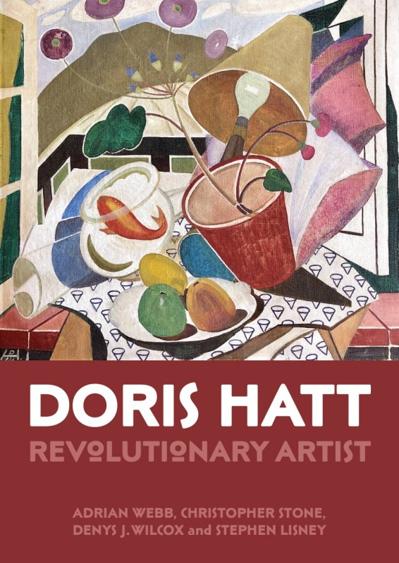 DORIS HATT: REVOLUTIONARY ARTIST