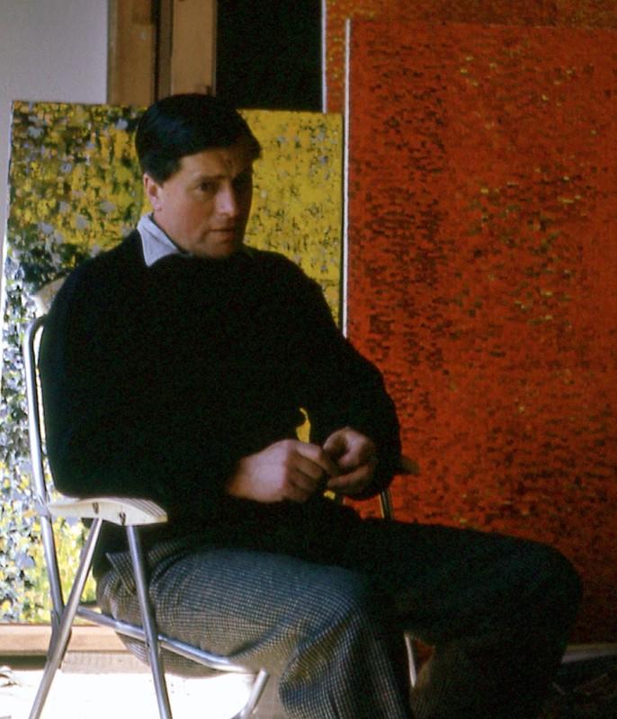 Kenneth Lauder (1916-2004)