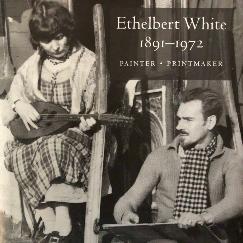 The Ethelbert White Family Collection and Archive