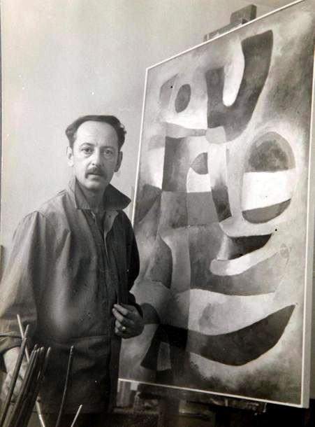 Carlos Carnero (1922-1980)