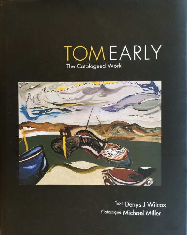 Tom Early The Catalogued Work