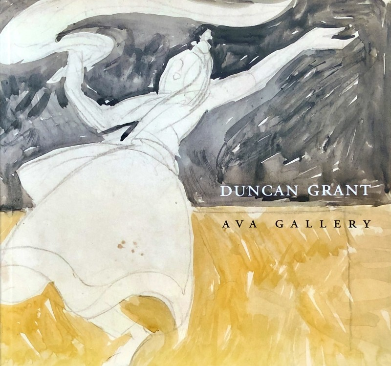 Duncan Grant, Paintings from 1905 to the 1970's