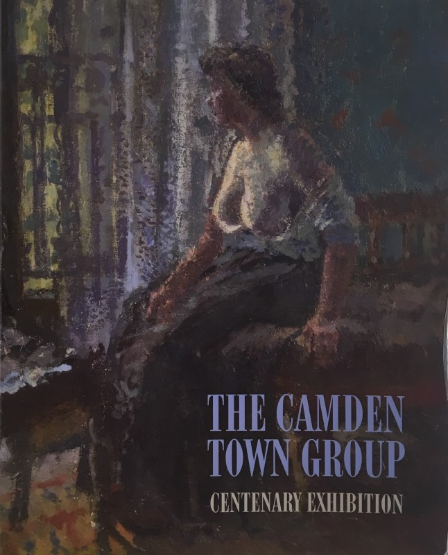 The Camden Town Group Centenary Exhibition