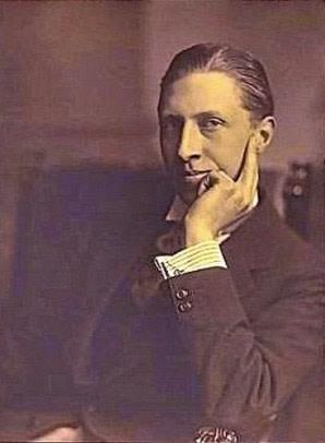 Frank Dobson Osbert Sitwell