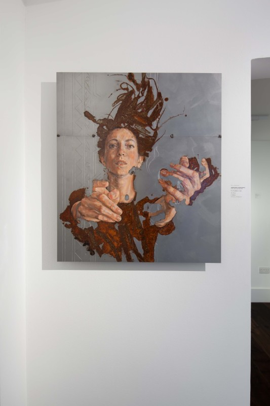 Dellasposa Kronos Exhibition Digital12