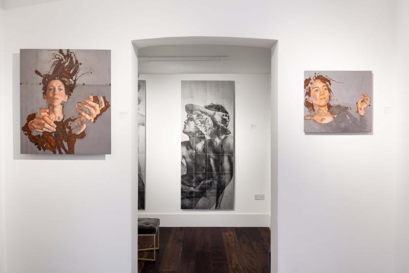 Dellasposa Kronos Exhibition Digital15