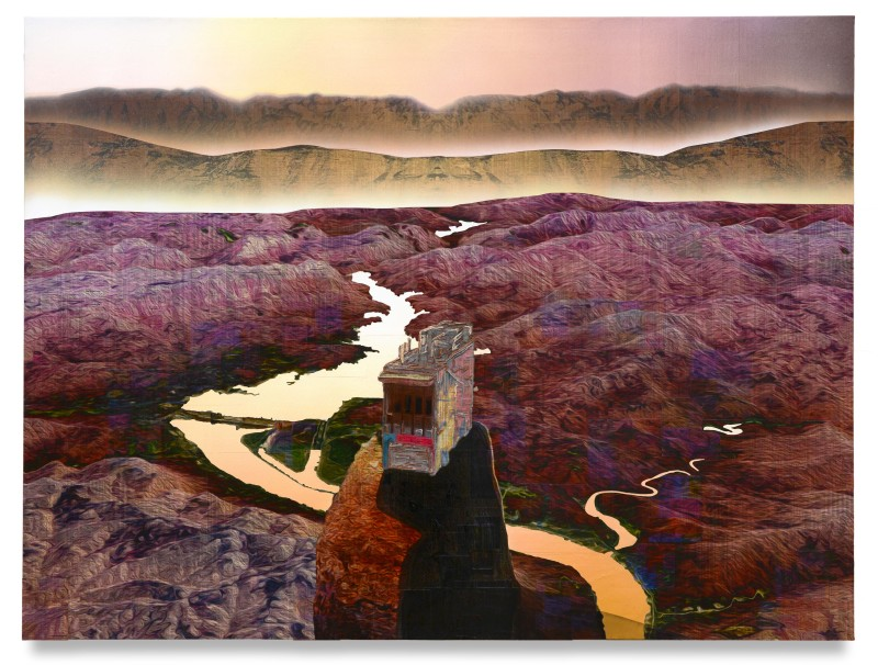 Living Mountain Gc.2015.008 Mres