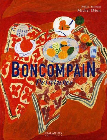 Boncompain Peintures