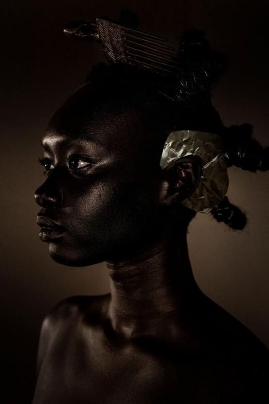 BLACK GOLD #2