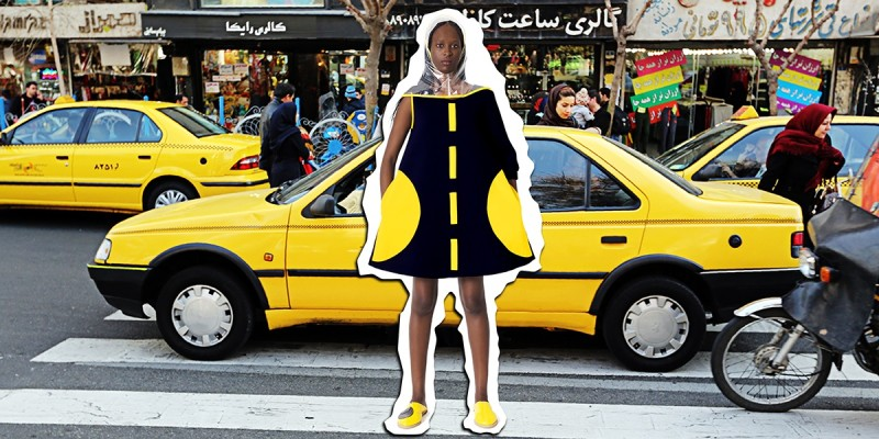 Taxi Bled