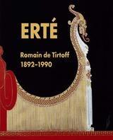 Erté Romain de Tirtoff 1892-1990