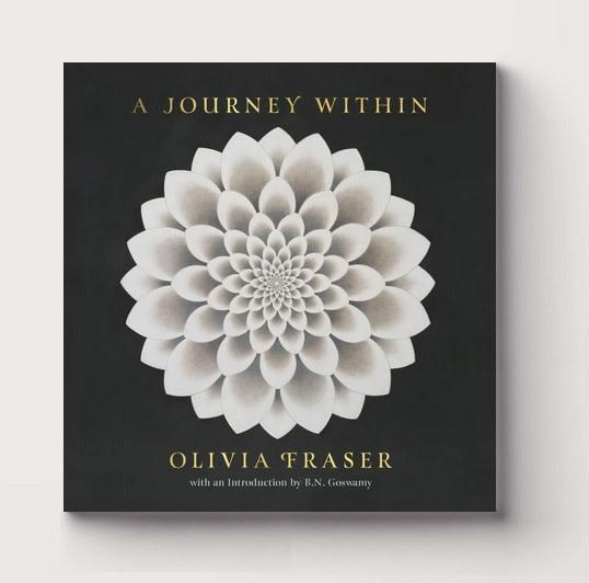 Olivia Fraser: A Journey Within, Harper Collins India