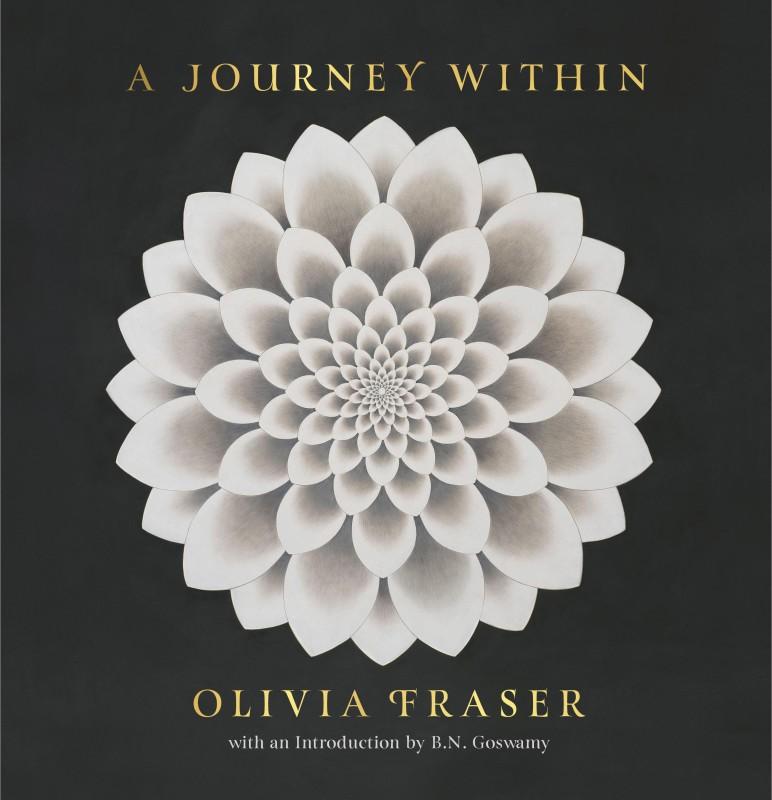 Olivia Fraser: A Journey Within Harper Collins India