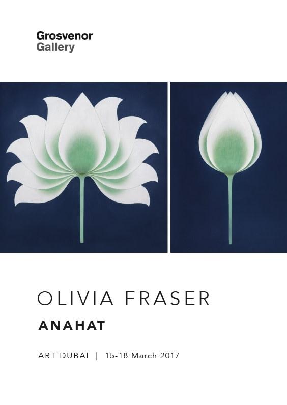 Olivia Fraser, Anahat