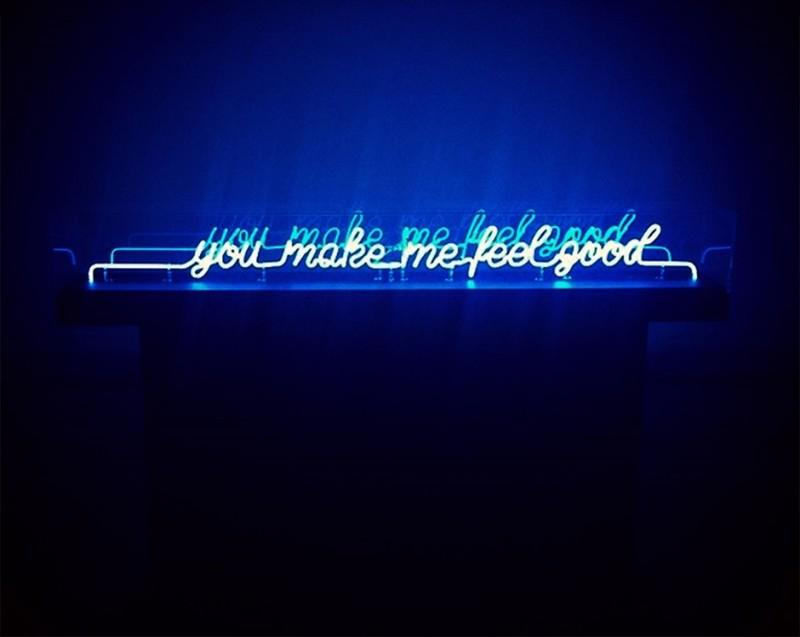 Zoe Grace: You Make Me Feel Good