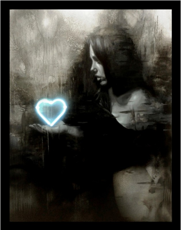 Dean Fox: Open Heart