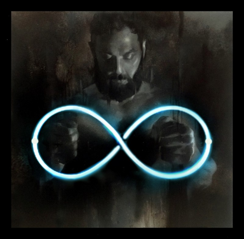 Dean Fox: Bound to Infinity