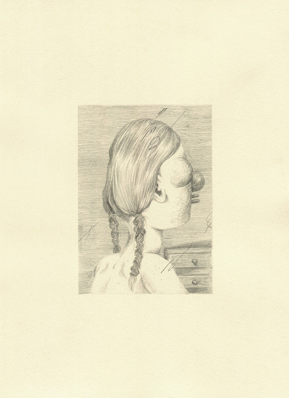 Keaton Henson, The Trapeze Artists Daughter
