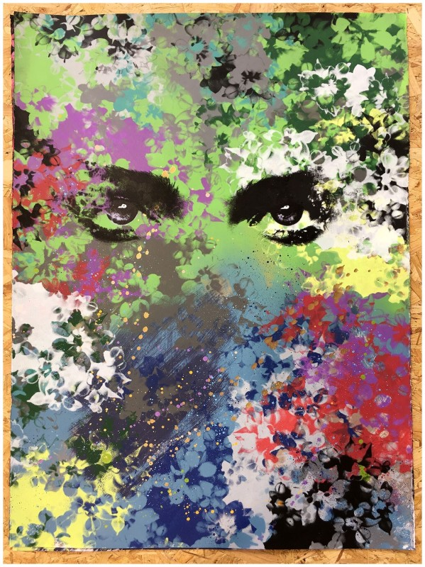 Static, In Bloom : 'Hippy'