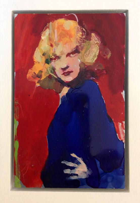 Geraldine Swayne, Girl from Faust