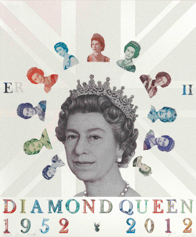 Justine Smith, Diamond Queen