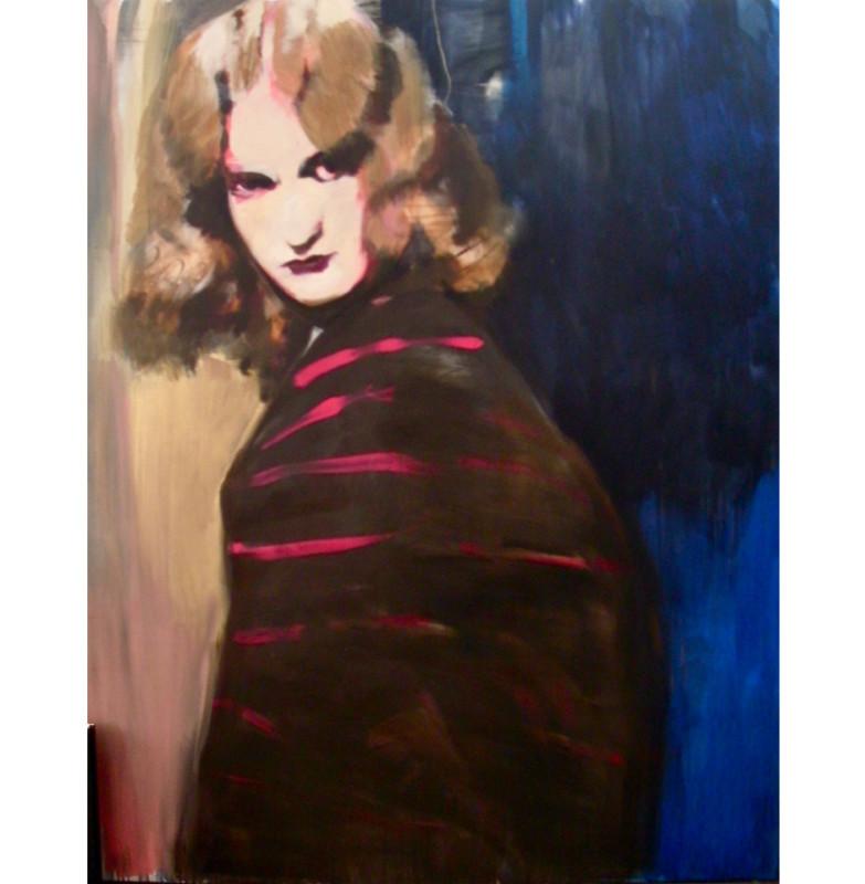 Geraldine Swayne, Big Girl from Faust