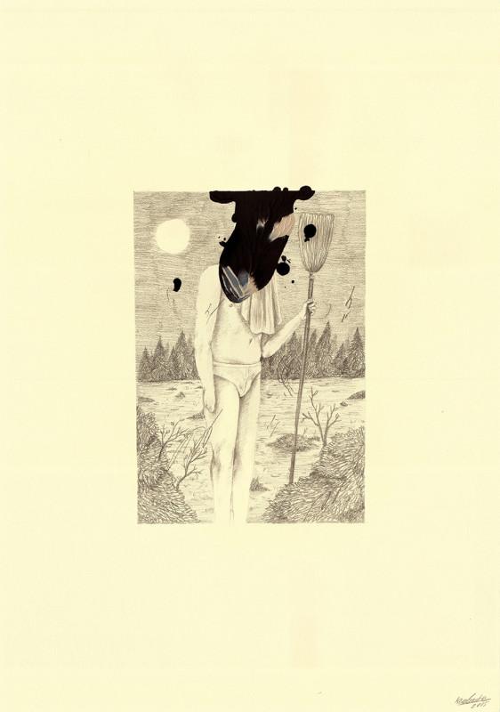 Keaton Henson, Nightgardening