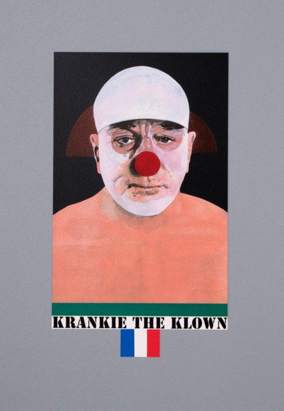 Peter Blake, Krankie The Klown