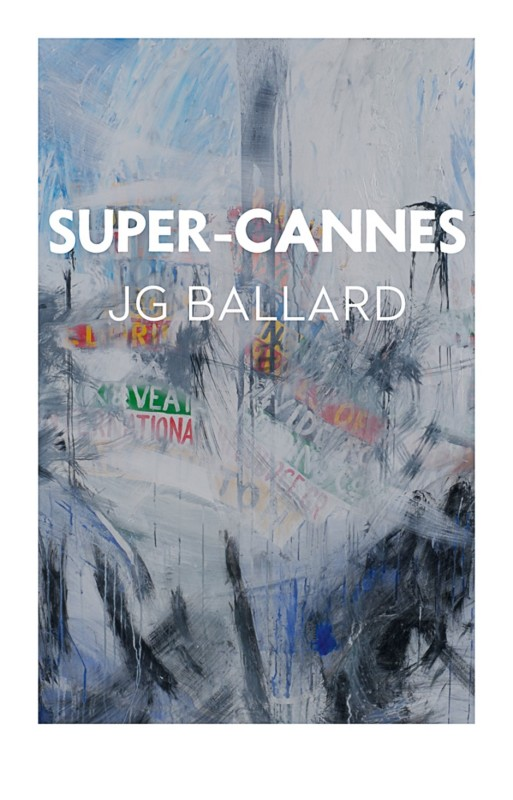 Stanley Donwood, Super Cannes