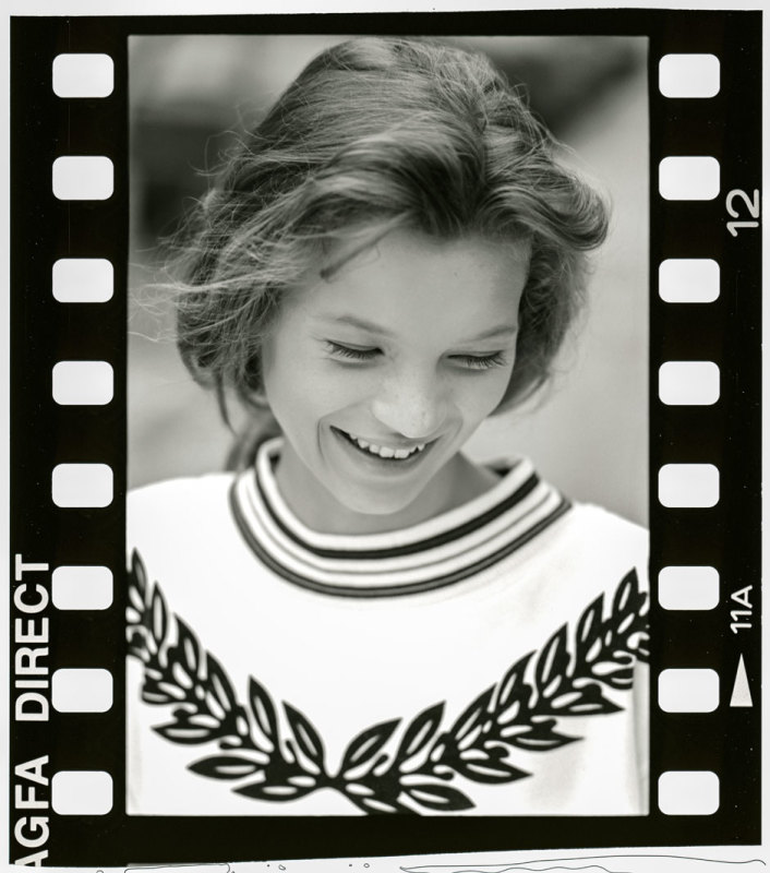 David Ross, Kate Moss 12