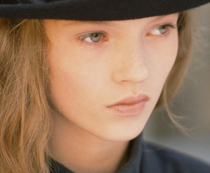 David Ross, Kate Moss 29