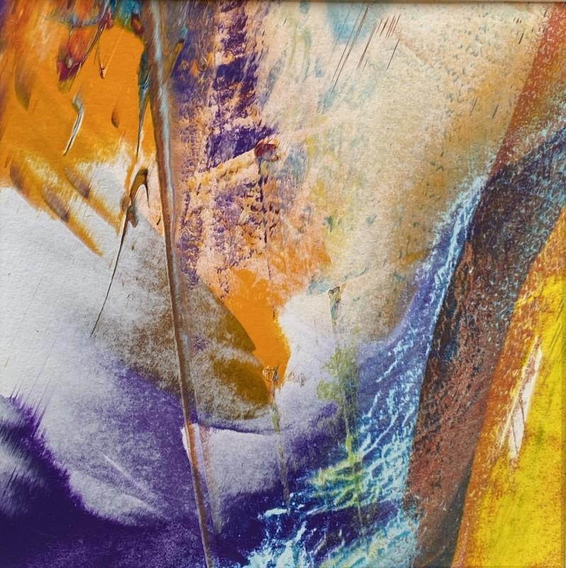 Lisa Sharpe, A World within a World