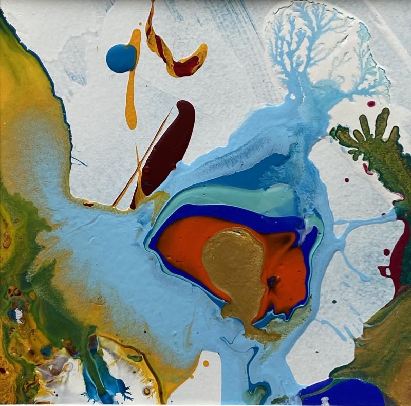 Lisa Sharpe, Colour Exploration III