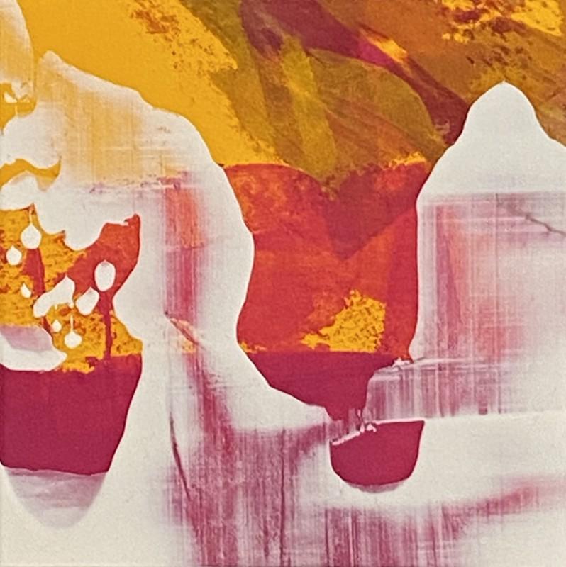 Lisa Sharpe, White Light I