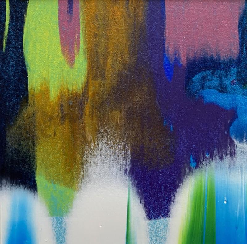 Lisa Sharpe, Shimmering Joy