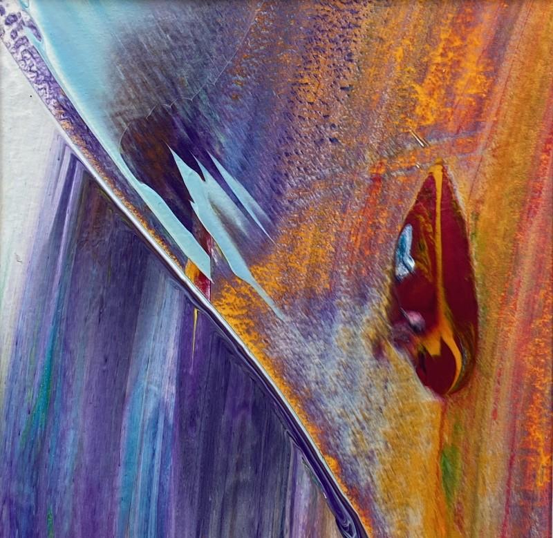 Lisa Sharpe, The Speed of Light
