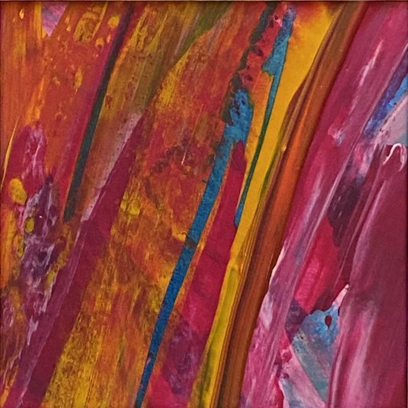 Lisa Sharpe, Vibrant Energy III