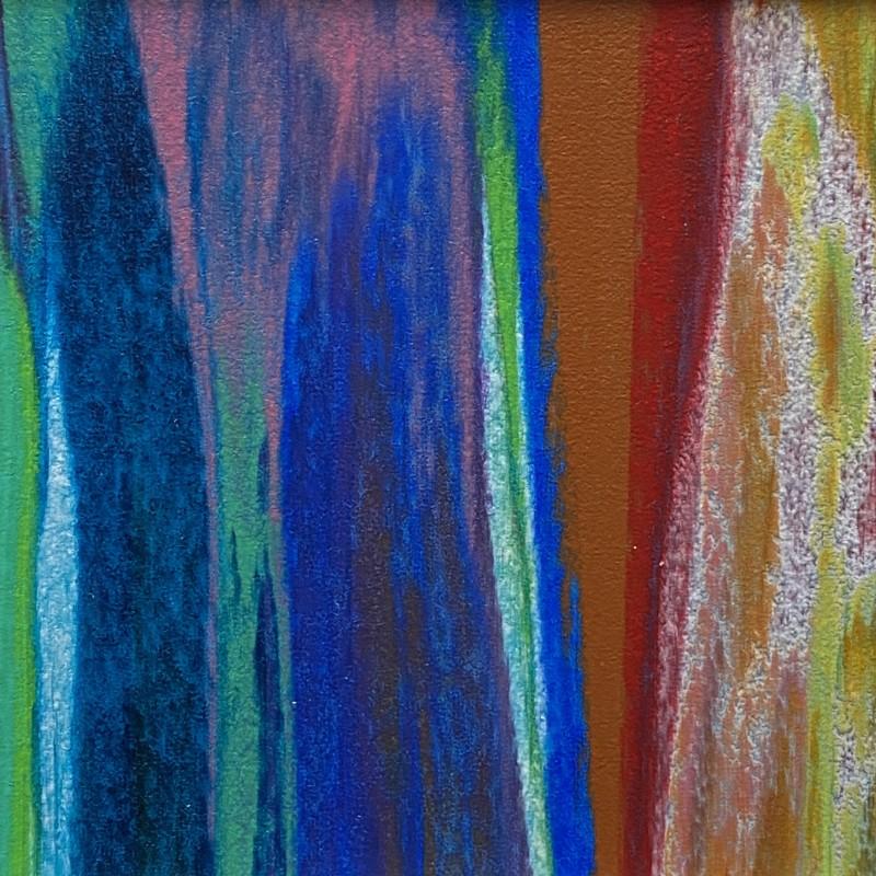 Lisa Sharpe, Rainbow Magic - lots of blues & more