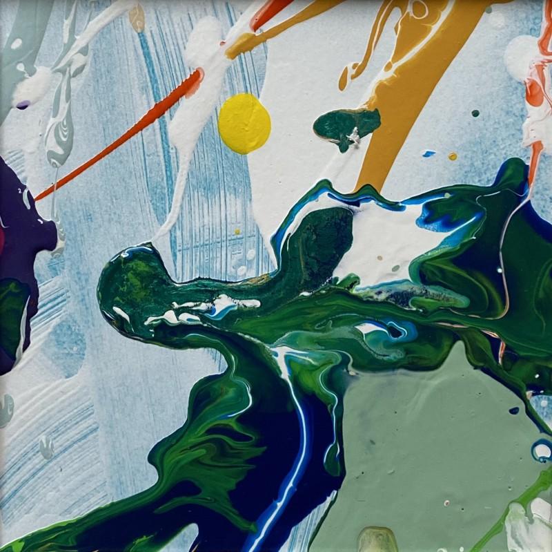 Lisa Sharpe, Colour Exploration II