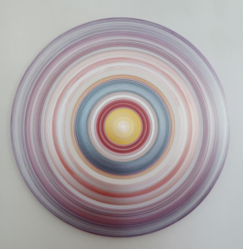 Lisa Sharpe Paintings, Joy