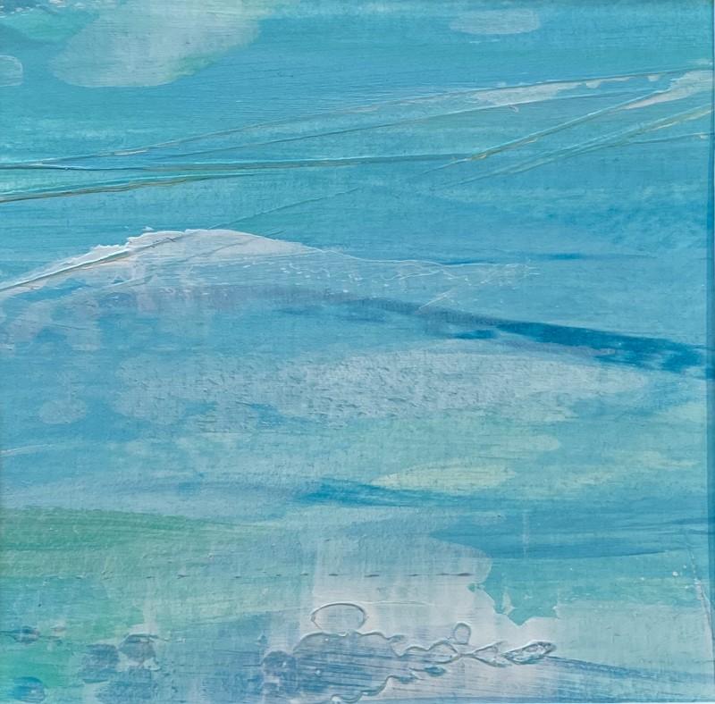 Lisa Sharpe, The Wave