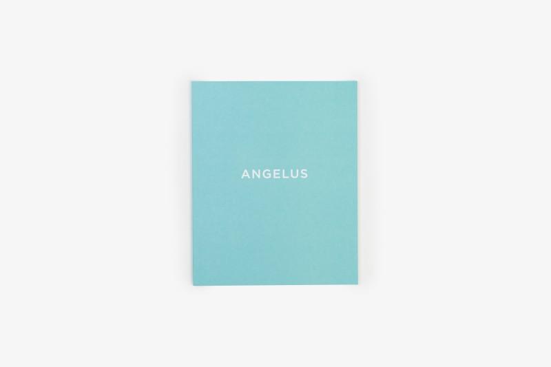 ANGELUS, Kamal Boullata