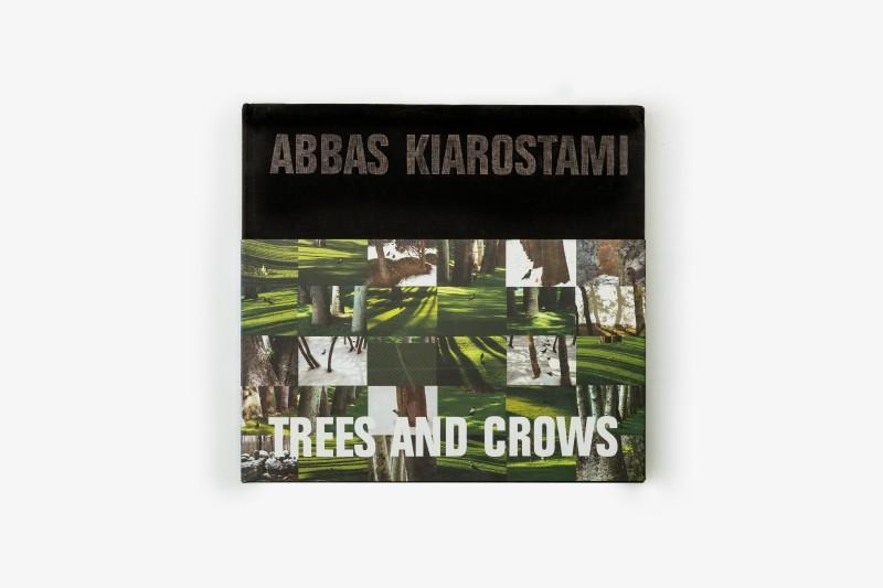 Abbas Kiarostami , Trees and Crows