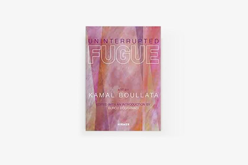Uninterrupted Fugue, Kamal Boullata
