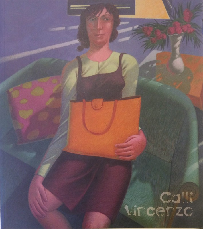 Vincenzo Calli | Ab Ovo Essenze Sospese
